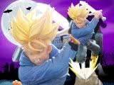 【セール台】ドラゴンボールZ Absolute Perfection Figure -TRUNKS-