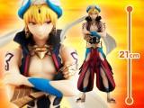 Fate/Grand Order-絶対魔獣戦線バビロニア- SSSフィギュア-ギルガメッシュ-