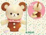 Candy Teddy BearsパステルカラーBIG