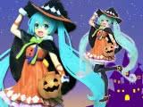 初音ミク フィギュア 2nd season Autumn ver.