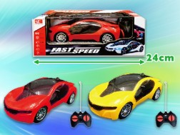 SPEEDY LT RACING RC