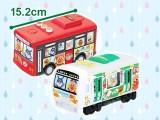 アンパンマン しゅっぱつ!おしゃべり列車&バス