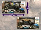 4WD MAX DESERT ELITE RC