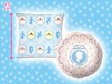 【セール台】ユーリ!!! on ICE デザインクッション