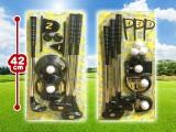キッズ ゴルフ プレーセットDX part2