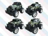 RC MILITARY SUV DX(ミリタリーSUVデラックス)