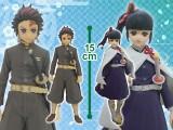 鬼滅の刃 フィギュア-絆ノ装-漆ノ型
