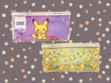 ペンケース PGC(PIKACHU GIRLY COLLECTION)