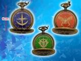 機動戦士ガンダム 40周年記念懐中時計