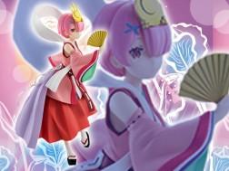 Re:ゼロから始める異世界生活 SSSフィギュア-お伽話シリーズ・ラム・かぐや姫-