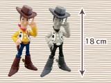 ピクサーキャラクター COMICSTARS Woody Pride