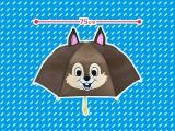 チップ 耳付き傘