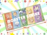 モンスターストライク Design Produced by Sanrio フルカラータオル