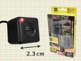 ダミーリアカメラドライブレコーダー
