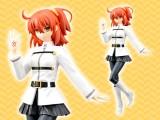 """Fate/Grand Order スーパープレミアムフィギュア""""主人公(女)"""""""