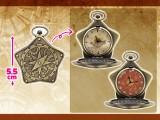 カービィと夢幻の歯車懐中時計