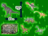 ハイクオリティ リアル恐竜フィギュア2