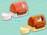 トトロ&ジジおうち型ランチボックス