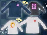 Fate/EXTRA Last Encore 長袖Tシャツ