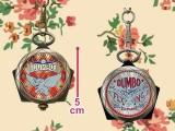 『ダンボ』 プレミアム懐中時計
