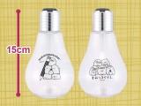 すみっコぐらし すみっコのおべんきょう LEDライト付きUSB電球型加湿器