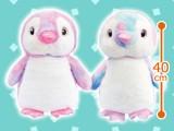 ゆめいろピンクペンギンBIG