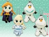 アナと雪の女王2きゅーとマスコット