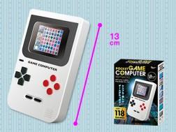 ポケットゲームコンピューター 7th