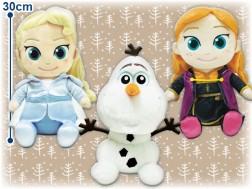 アナと雪の女王2きゅーとBIG