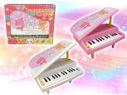 【トレバ限定】トレタとおともだち 電子ピアノ