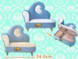シナモロール ソファー型ジュエリーボックス