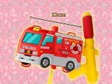 トミカ ウォーターシューター消防車