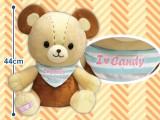 ★Candy Teddy BearsおしゃれスカーフBIG