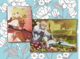 Fate/EXTRA Last Encore サマーブランケット