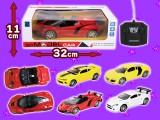 RC1:16スーパーモデルカー(T)