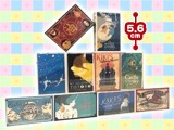 スタジオジブリ メモ帳10種アソート