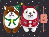 忠犬もちしばクリスマスBIG2019