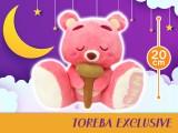 【トレバ限定】ディズニーわんだふるふぃ~とぬいぐるみ(ロッツォ)