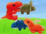 【セール台】もちぷに恐竜CUTE
