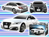 RC TOYOTA CROWN RS (3100)