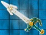 ドラゴンクエスト AM アイテムズギャラリースペシャル 天空の剣