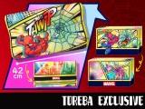 【トレバ限定】MARVEL スパイダーマン 低反発枕