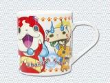 妖怪ウォッチマグカップ(妖怪たち)