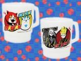 【セール台】『映画 妖怪ウォッチ シャドウサイド 鬼王の復活』スタッキングマグカップ
