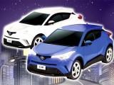 RC Toyota C-HR