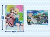 ソードアート・オンライン WOW!ART3Dアートパネル