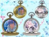 Re:ゼロから始める異世界生活 デザイン懐中時計