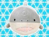 マシュマロアクアミエ ボルスター(サメ)