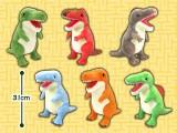 恐竜時代肉食祭りJB