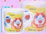 妖怪ウォッチ マグカップ(ジバニャン&ウィスパー)